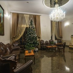 Отель Mardan Palace SPA Resort Буковель интерьер отеля
