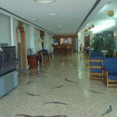 Отель Gaivota Понта-Делгада питание
