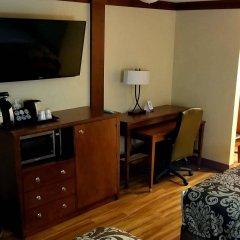 Отель Best Western Plus Greenwell Inn удобства в номере фото 2