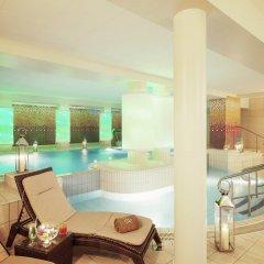 Отель Sofitel Grand Sopot бассейн фото 2