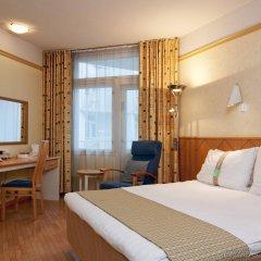 Отель Holiday Inn Oulu комната для гостей фото 2