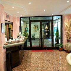 Отель Comfort Hotel Europa Genova City Centre Италия, Генуя - 14 отзывов об отеле, цены и фото номеров - забронировать отель Comfort Hotel Europa Genova City Centre онлайн спа фото 2