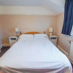 Dillons Hotel - B&B комната для гостей фото 12