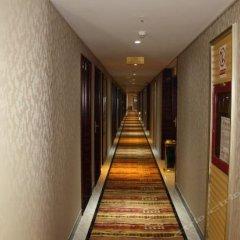 Shenzhen Haomei Business Hotel Шэньчжэнь интерьер отеля фото 3