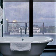 Отель InterContinental Sofia ванная