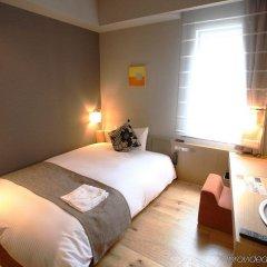 Отель Gracery Tamachi Hotel Япония, Токио - отзывы, цены и фото номеров - забронировать отель Gracery Tamachi Hotel онлайн комната для гостей фото 4