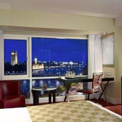 Отель Park Plaza Riverbank London Великобритания, Лондон - 4 отзыва об отеле, цены и фото номеров - забронировать отель Park Plaza Riverbank London онлайн комната для гостей фото 5