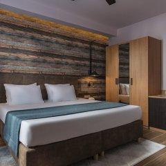 Отель Algara Beach Hotel - All Inclusive Болгария, Кранево - отзывы, цены и фото номеров - забронировать отель Algara Beach Hotel - All Inclusive онлайн комната для гостей фото 5
