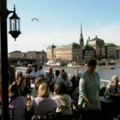 Отель Gustaf af Klint Швеция, Стокгольм - отзывы, цены и фото номеров - забронировать отель Gustaf af Klint онлайн помещение для мероприятий