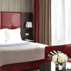 Отель Crowne Plaza Paris Republique фото 22
