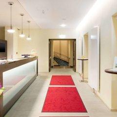 Отель Star Inn Premium Haus Altmarkt, By Quality Дрезден интерьер отеля