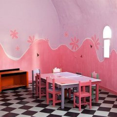 Отель Vincci Djerba Resort Тунис, Мидун - отзывы, цены и фото номеров - забронировать отель Vincci Djerba Resort онлайн детские мероприятия фото 2