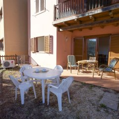 Отель Appartamento La Pergola Проччио фото 12