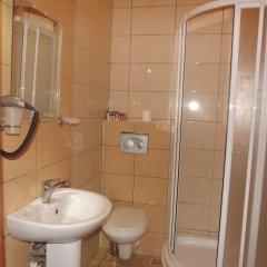 Old City Family Hotel Турция, Стамбул - отзывы, цены и фото номеров - забронировать отель Old City Family Hotel онлайн ванная