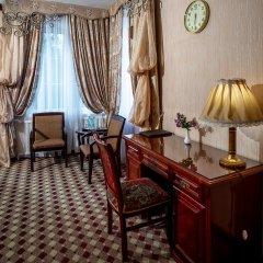 Отель Asia Tashkent удобства в номере фото 2