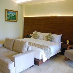 Ubud Village Hotel комната для гостей фото 2