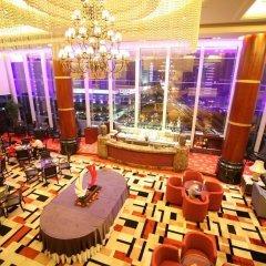 Отель Century Plaza Hotel Китай, Шэньчжэнь - отзывы, цены и фото номеров - забронировать отель Century Plaza Hotel онлайн фитнесс-зал фото 3