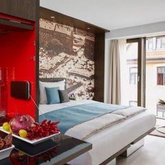 Отель Living Hotel Das Viktualienmarkt by Derag Германия, Мюнхен - отзывы, цены и фото номеров - забронировать отель Living Hotel Das Viktualienmarkt by Derag онлайн фото 8