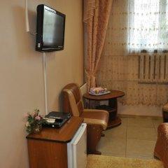Гостиница Inn Mega в Уссурийске отзывы, цены и фото номеров - забронировать гостиницу Inn Mega онлайн Уссурийск удобства в номере фото 2