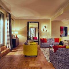 Отель de Rome - Rocco Forte Германия, Берлин - 1 отзыв об отеле, цены и фото номеров - забронировать отель de Rome - Rocco Forte онлайн интерьер отеля фото 2