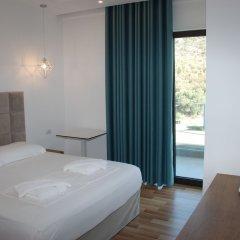Отель Bianco Hotel Албания, Ксамил - отзывы, цены и фото номеров - забронировать отель Bianco Hotel онлайн комната для гостей фото 3