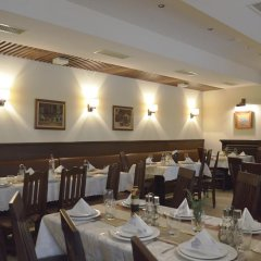 Отель –Winslow Infinity and Spa питание фото 2
