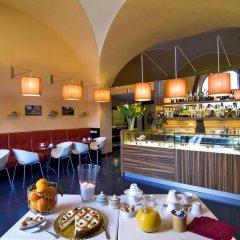 Отель Il Tabacchificio Hotel Италия, Гальяно дель Капо - отзывы, цены и фото номеров - забронировать отель Il Tabacchificio Hotel онлайн питание фото 2