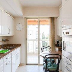 Апартаменты Apartment With one Bedroom in Cannes, With Wonderful City View, Furnis в номере