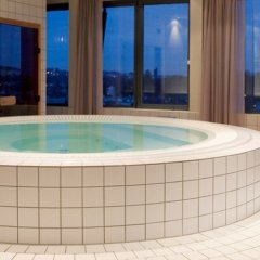 Clarion Hotel Stavanger бассейн фото 2