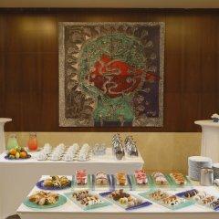 ISG Airport Hotel Турция, Стамбул - 13 отзывов об отеле, цены и фото номеров - забронировать отель ISG Airport Hotel онлайн спа фото 2