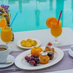 Отель Cronwell Resort Sermilia в номере фото 2