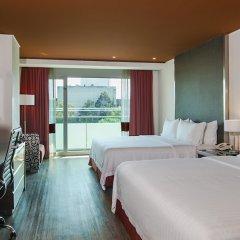 Отель Holiday Inn Mexico Buenavista Мексика, Мехико - отзывы, цены и фото номеров - забронировать отель Holiday Inn Mexico Buenavista онлайн фото 6