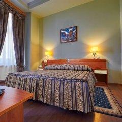 Гостиница Достоевский 4* Люкс с разными типами кроватей фото 5