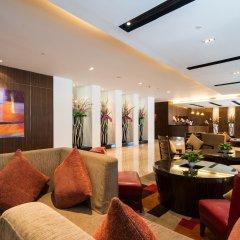 Отель Legacy Suites Sukhumvit by Compass Hospitality Таиланд, Бангкок - 2 отзыва об отеле, цены и фото номеров - забронировать отель Legacy Suites Sukhumvit by Compass Hospitality онлайн интерьер отеля фото 2