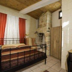 Отель Evdokia Hotel Греция, Родос - отзывы, цены и фото номеров - забронировать отель Evdokia Hotel онлайн комната для гостей фото 3