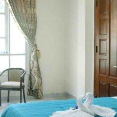 Отель L'ang Homes Далат удобства в номере фото 2