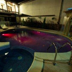 Отель Guesthouse Versailles Болгария, Шумен - отзывы, цены и фото номеров - забронировать отель Guesthouse Versailles онлайн бассейн