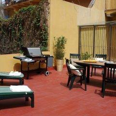 Отель AinB Las Ramblas-Guardia Apartments Испания, Барселона - 1 отзыв об отеле, цены и фото номеров - забронировать отель AinB Las Ramblas-Guardia Apartments онлайн питание