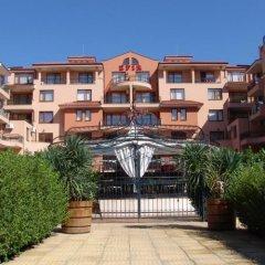 Отель Aparthotel Efir 2 Болгария, Солнечный берег - отзывы, цены и фото номеров - забронировать отель Aparthotel Efir 2 онлайн фото 4
