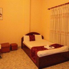 Отель Phuc Khang Guest House Далат комната для гостей фото 2