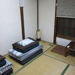 Отель Khaosan Tokyo Laboratory Токио удобства в номере фото 2