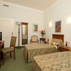 Отель St.george Прага комната для гостей