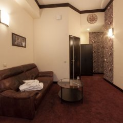 Мини-Отель 4 Комнаты Москва фото 23