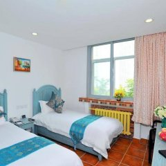 Отель B&B Inn Baishiqiao Hotel Китай, Пекин - отзывы, цены и фото номеров - забронировать отель B&B Inn Baishiqiao Hotel онлайн детские мероприятия