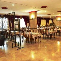 Mustis Royal Plaza Hotel Турция, Кумлюбюк - отзывы, цены и фото номеров - забронировать отель Mustis Royal Plaza Hotel онлайн питание фото 2