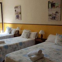 Отель Pensión Ibai комната для гостей фото 4
