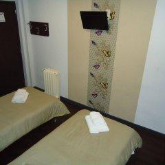 Отель Cosmopolit спа