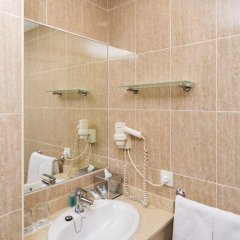Отель Globales Apartamentos Lord Nelson Эс-Мигхорн-Гран ванная фото 2