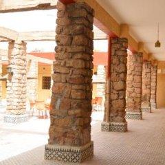 Отель Hôtel La Gazelle Ouarzazate Марокко, Уарзазат - отзывы, цены и фото номеров - забронировать отель Hôtel La Gazelle Ouarzazate онлайн фото 4