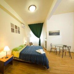 Отель Leccesalento Bed And Breakfast Лечче комната для гостей фото 2